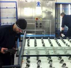 изготовление стеклопакета