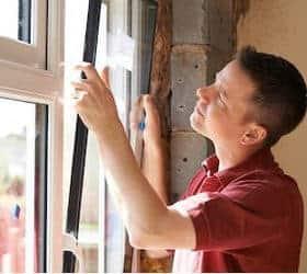 Правила безупречного монтажа пластиковых окон